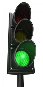 Give your life the green light!